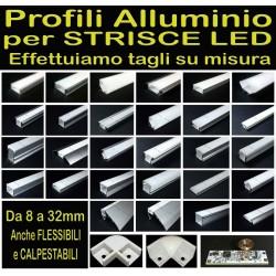 PROFILO ALLUMINIO per...