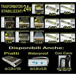 Trasformatore 24v...
